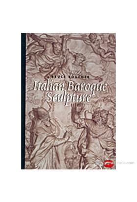 Italian Baroque Sculpture-Bruce Boucher