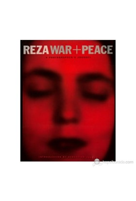 Reza War + Peace: A Photographer's Journey