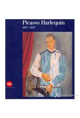 Picasso Harlequin: 1917–1937-Yve-Alain Bois