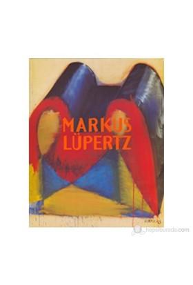 Markus Lupertz: Malerei, Zeichnung, Skulptur (Bilingual English/German)-Markus Lupertz