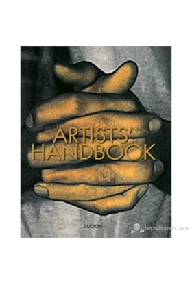 Artists' Handbook: George Wittenborn'S Guestbook, With 21St Century Additions Initiated By Ronny Van De Velde-Henri Focillon