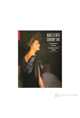 Nineteenth-Century Art: From Romanticism To Art Nouveau-William R. Johnston