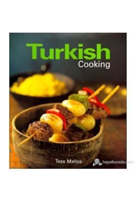 Turkish Cooking-Tess Mallos
