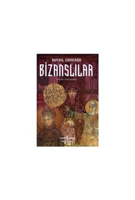 Bizanslılar - Averil Cameron
