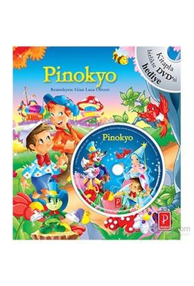 Pinokyo(Dvd)-Kolektif