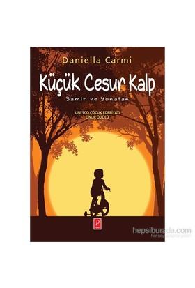 Küçük Cesur Kalp-Daniella Carmi