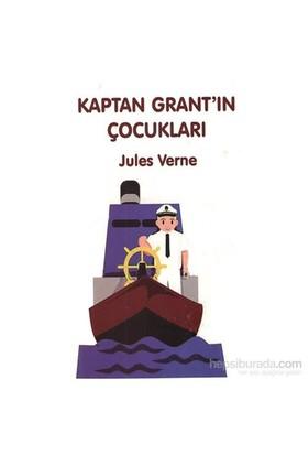 Kaptan Grant´In Çocukları-Jules Verne