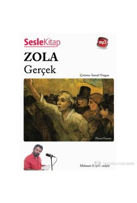Gerçek-Émıle Zola