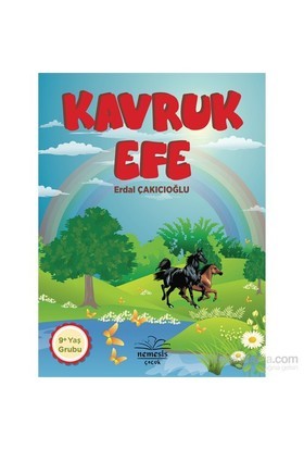 Kavruk Efe-Erdal Çakıcıoğlu