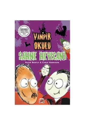 Vampir Okulu-Sahne Heyecanı-Chris Harrison