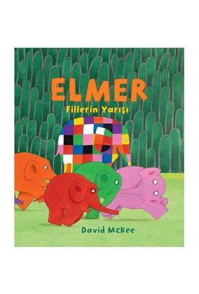 Elmer: Fillerin Yarışı - David McKee