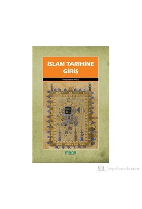 İslam Tarihine Giriş