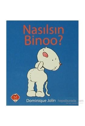 Nasılsın Binoo? (Küçük Boy)-Dominique Jolin