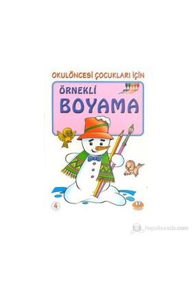 çocuk Boyama çocuk Kitapları Akademik Kitap Sayfa 20