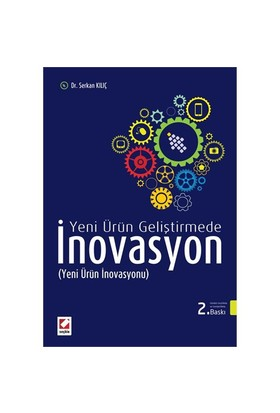 Yeni Ürün Geliştirmede İnovasyon (Yeni Ürün İnovasyonu)