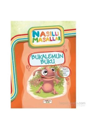 Bukalemun Buku - Nasıllı Masallar-Şebnem Güler Karacan