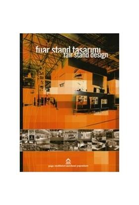 Fuar Stand Tasarımı / Ciltli-Kolektif