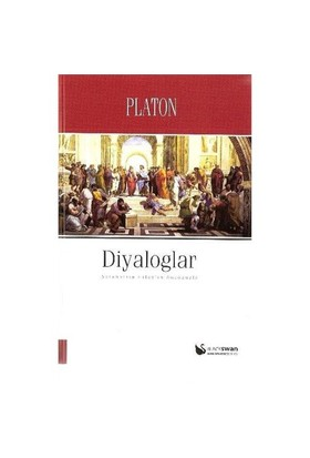 Diyaloglar-Platon (Eflatun)