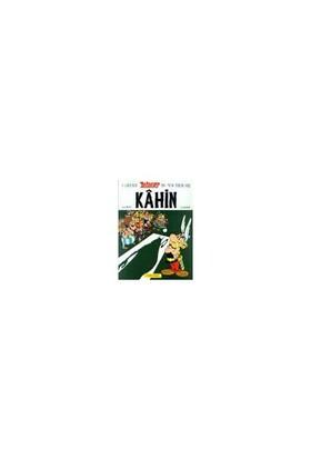 Asteriks Kahin