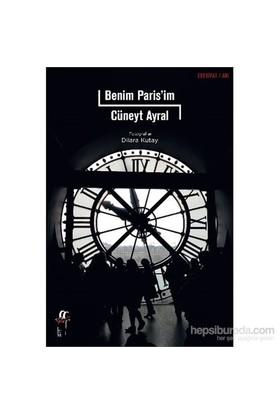 Benim Parisim-Cüneyt Ayral