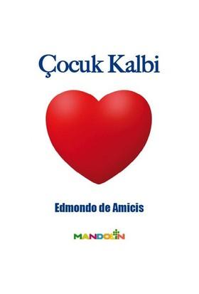 Çocuk Kalbi (Tam Metin)-Edmondo De Amicis