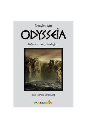 Odysseus (Gençler İçin)-Rosemary Sutcliff