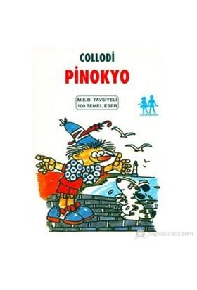 Pinokyo (100 Temel Eser)-Carlo Collodi