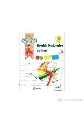 Renkli Kalemler Ve Ben-Masumeh Ansarian