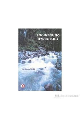 Engineering Hydrology-Nurünnisa Usul