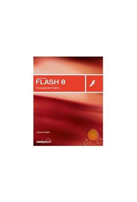 Flash 8 Kaynağından Eğitim