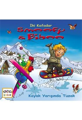 Kayak Yarışındaki Tuzak-Christian Carlin