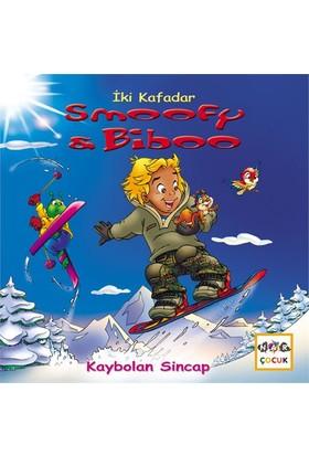 Kaybolan Sincap-Christian Carlin