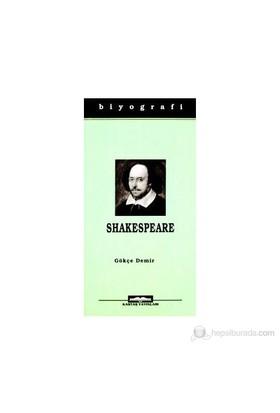 William Shakespeare Hayatı Ve Eserleri