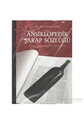 Ansiklopedik Şarap Sözlüğü