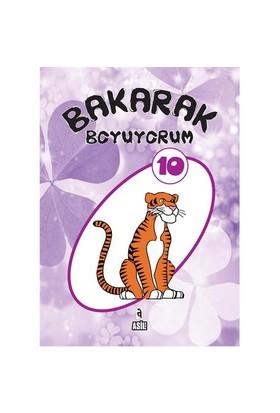 Bakarak Boyuyorum 10-Kolektif