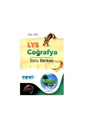 Ateş Yayınları Lys Coğrafya Soru Bankası 2012
