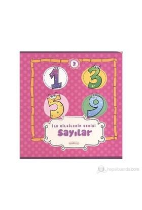 İlk Bilgilerim Serisi 2. Kitap - Sayılar-Kolektif