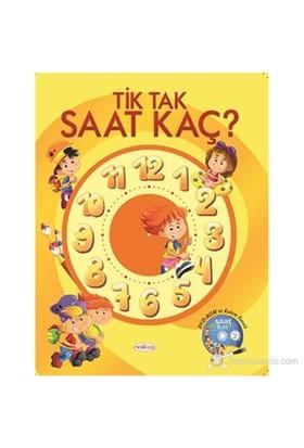 Tik Tak Saat Kaç ?-Kolektif