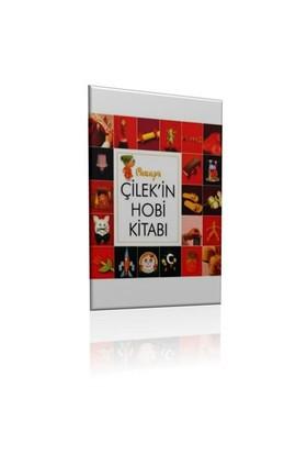 Masalya – Çilek'İn Hobi Kitabı-Kolektif