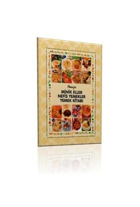 Masalya – Minik Eller Nefis Yemekler Kitabı