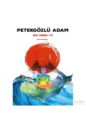 Petekgözlü Adam