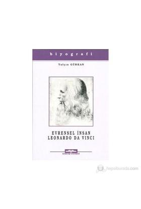 Evrensel İnsan Leonardo Da Vinci-Yalçın Gürkan