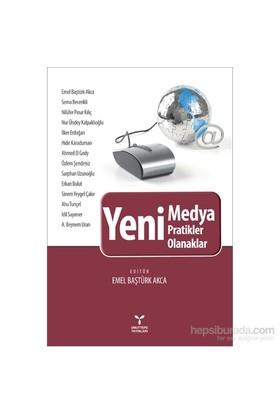 Yeni Medya: Yeni Pratikler, Yeni Olanaklar-Kolektif