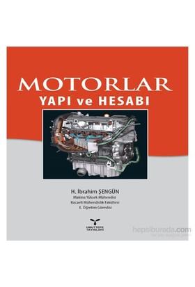 Motorlar Yapı Ve Hesabı-H. İbrahim Şengün