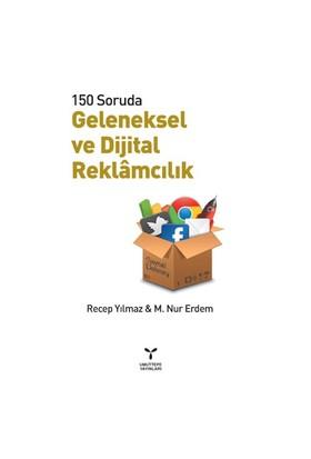 Geleneksel ve Dijital Reklamcılık - M. Nur Erdem