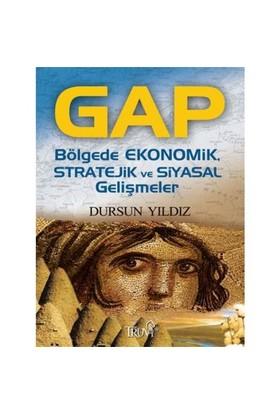 Gap - Bölgede Ekonomik , Stratejik Ve Siyasal Gelişmeler