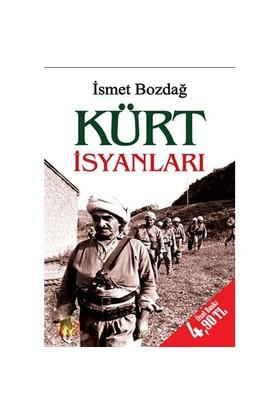 Kürt İsyanları (Cep Boy)-İsmet Bozdağ