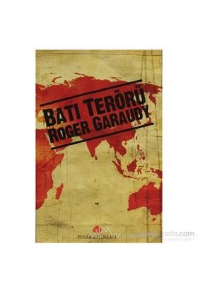 Batı Terörü-Roger Garaudy