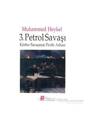3. Petrol Savaşı Körfez Savaşının Perde Arkası-Muhammed Heykel