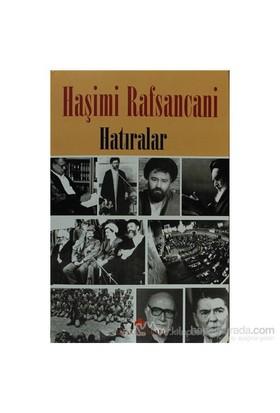 Haşimi Rafsancani- Hatıralar-Ayetullah Haşimi Rafsancani